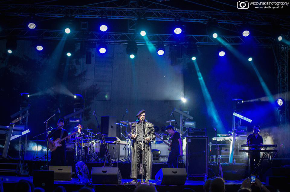 Fotografie i zdjęcia z koncertu Kapitan Nemo